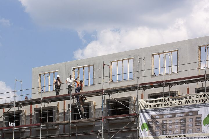Are You Being Shortchanged With Scaffolding for Sale?