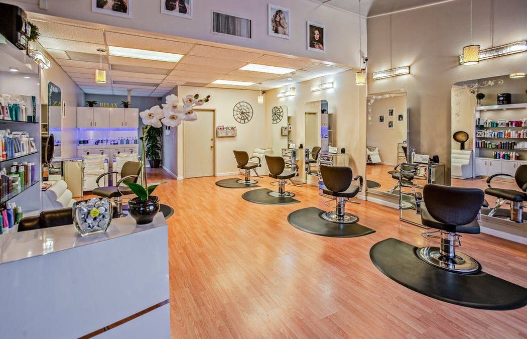 How To Find Good Hair Salons Near Me