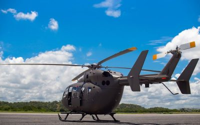 Why Helicopter Pilot Training Services Are Worthwhile