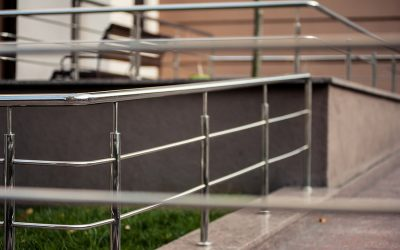 The 3 Strategic Advantages of A Stainless Steel Wire Balustrade