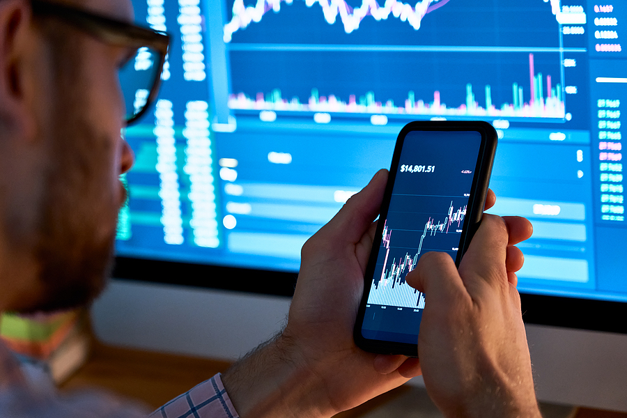 Tips For Choose The Right Investment App For You