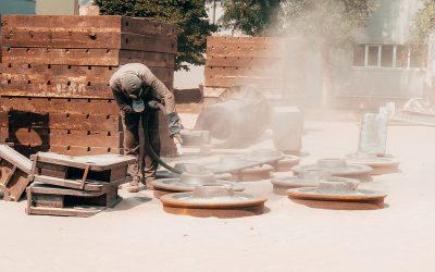 Why Local Businesses Utilise Nearby Concrete Sandblasting Services