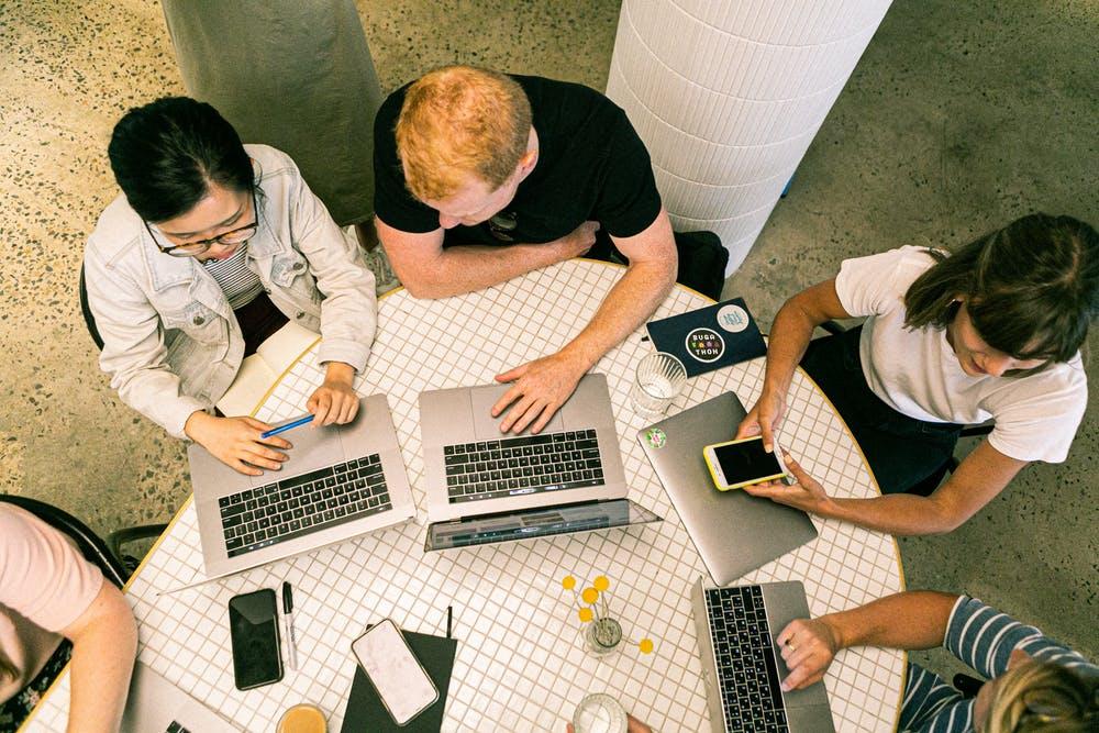 4 Key Advantages Of Using A Digital Marketing Agency